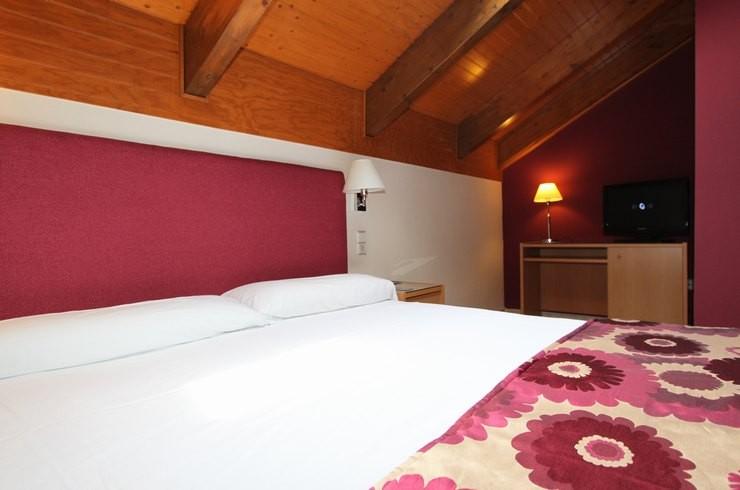 hoteles-en-jaca
